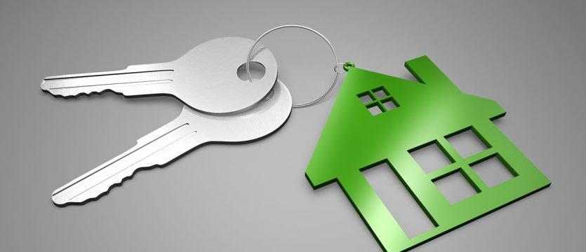 Echtscheiding en eigen huis